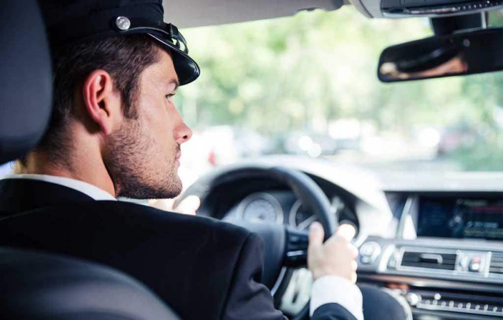 Noleggio con autista Roma - Ncc Roma