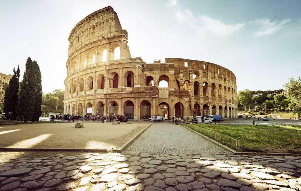 Tour con Noelggio con autista Roma Ncc Roma