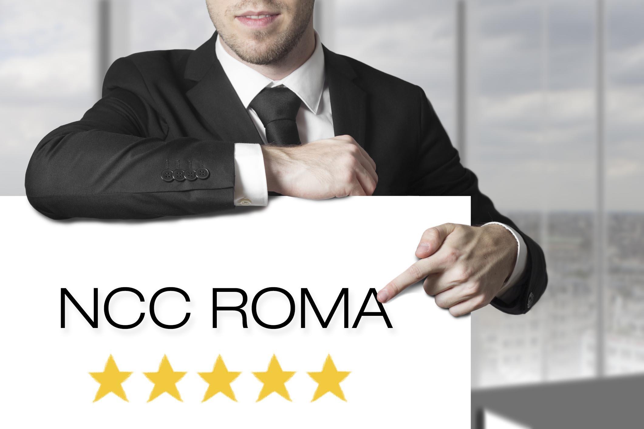 Ncc Roma